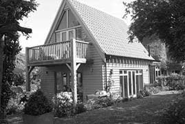 Grade II Listed Buildings