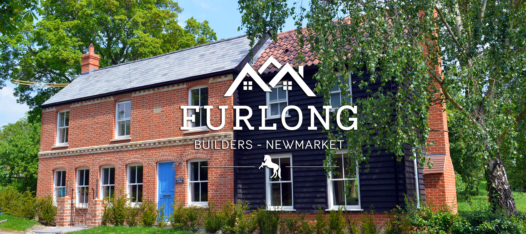 Building Extensions in Newmarket