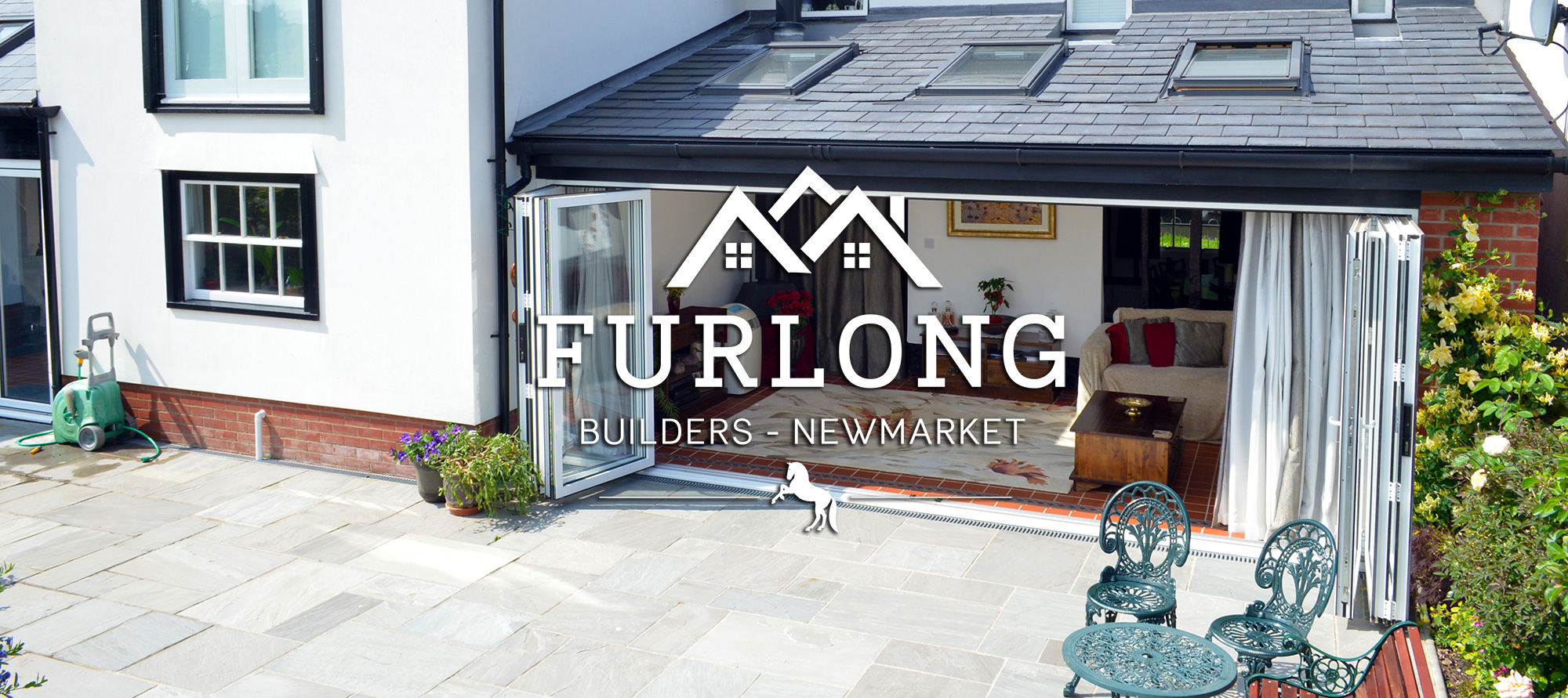 Professional Builders in Newmarket